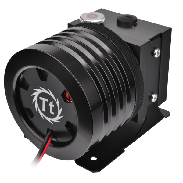 Pacific P1 Black D5 Pump