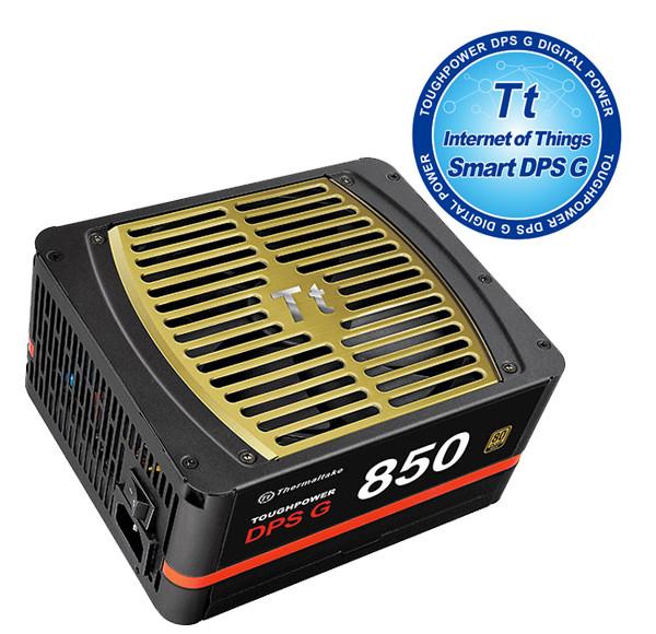 Toughpower DPS G 850W