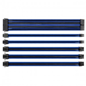 TtMod Sleeve Cable – Blue and Black