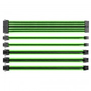 TtMod Sleeve Cable – Green and Black