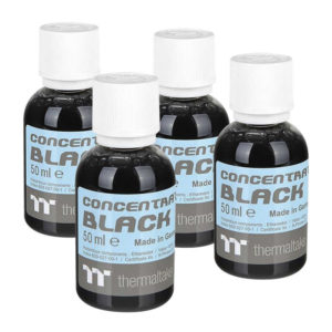 TT Premium Concentrate – Black