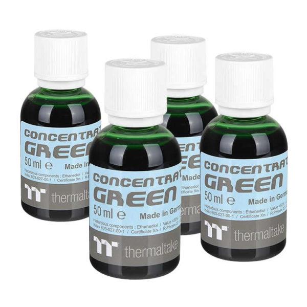 TT Premium Concentrate – Green