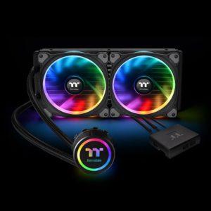Floe Riing RGB 280 TT Premium Edition