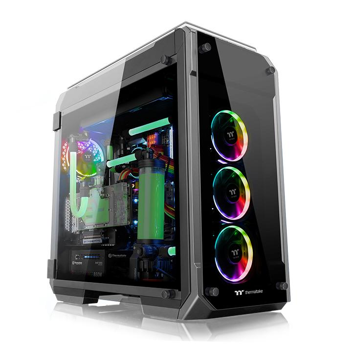 View 71 Tempered Glass Rgb Edition Ttpremium