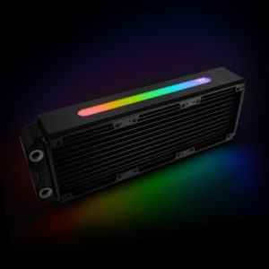 Pacific RL360 Plus RGB Radiator