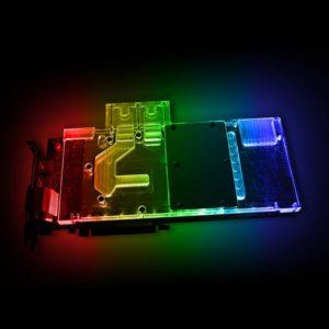 Pacific V-GTX 1080Ti Plus Transparent (ASUS ROG)