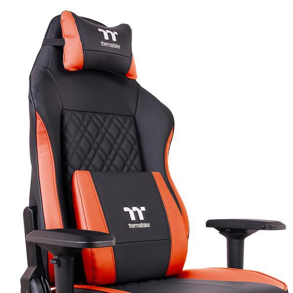 X Comfort Air Gaming Chair Black Red Ttpremium