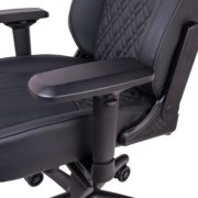 X Comfort Air Gaming Chair(Black)