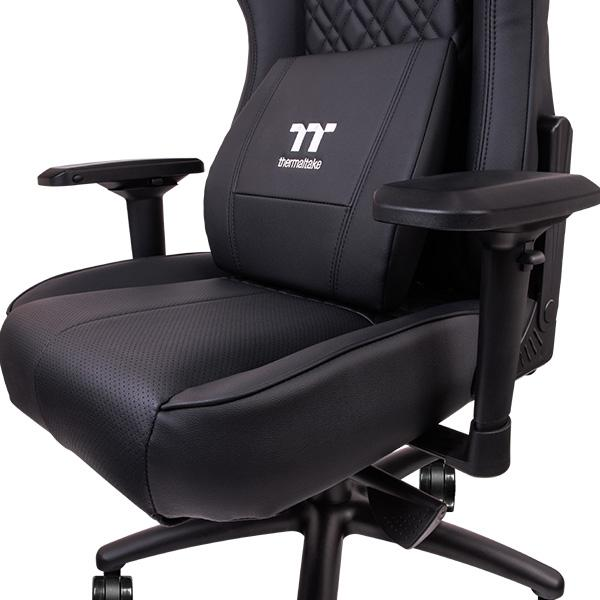 X Comfort Air Gaming Chair Black Ttpremium