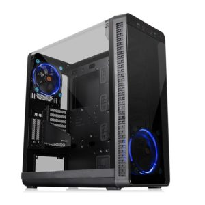 View 37 Riing Edition Mid-Tower Chassis