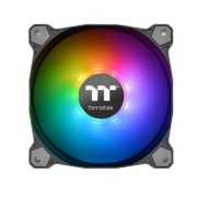 Pure Plus 12 RGB Radiator Fan TT Premium Edition (3-Fan Pack)