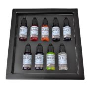 TT Premium Concentrate Kit (9 Bottle Pack)