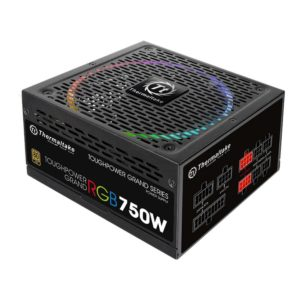 Toughpower Grand RGB 750W Gold Full Modular