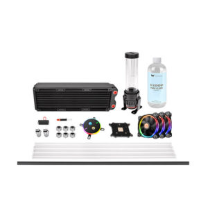 Pacific M360 Liquid Cooling Kit