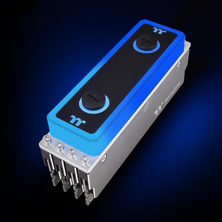 Pacific A1 DDR4 RAM Water Block | ttpremium