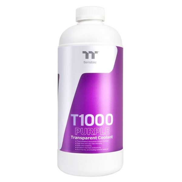 T1000 Coolant - Purple