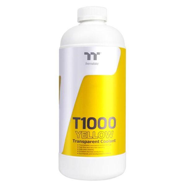 T1000 Coolant - Yellow