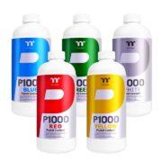 Thermaltake P1000 Pastel Coolant