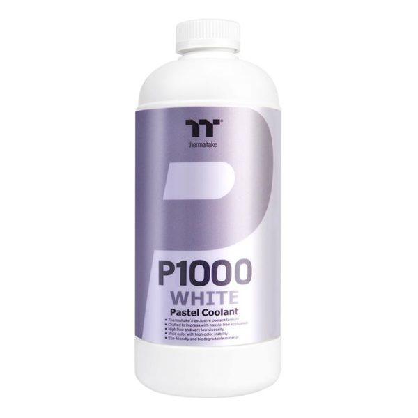 P1000 Pastel Coolant - White