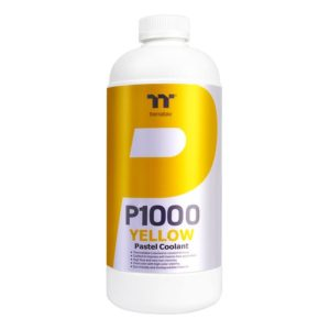 P1000 Pastel Coolant - Yellow