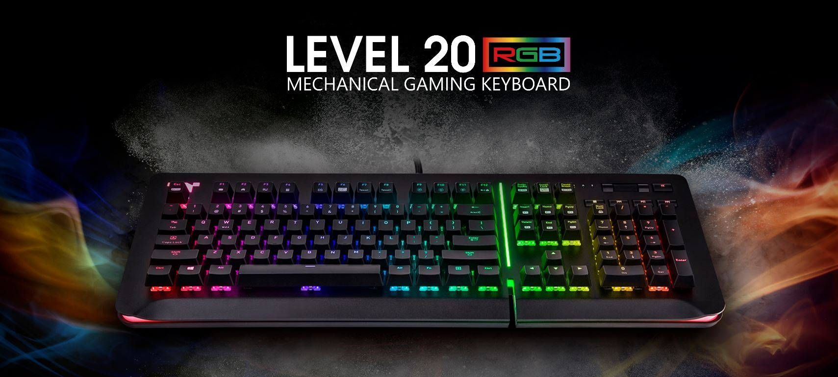 Level 20 RGB Keyboard