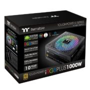 Toughpower iRGB PLUS 1000W Gold - TT Premium Edition