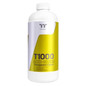 T1000 Coolant - Acid Green