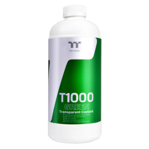 T1000 Coolant - Green