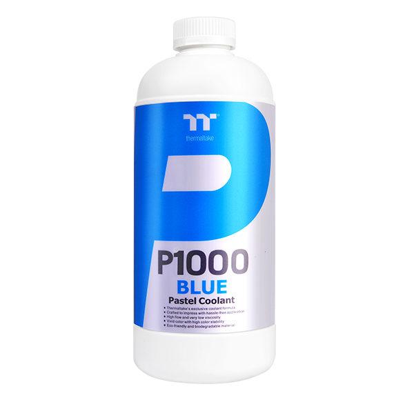 P1000 Pastel Coolant - Blue