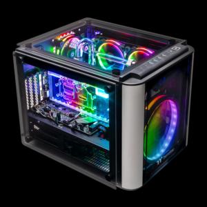 Cubed L20 VT-01