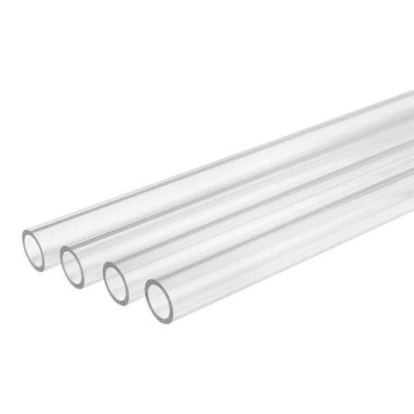 "V-Tubler PETG Tube 5/8"" (16mm) OD 1000mm 4 Pack"