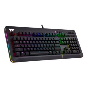 Level 20 RGB Razer Green Gaming Keyboard