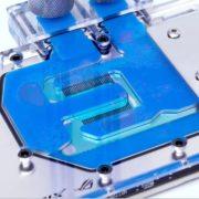 Thermaltake P1000 Pastel Coolant – Marble Blue