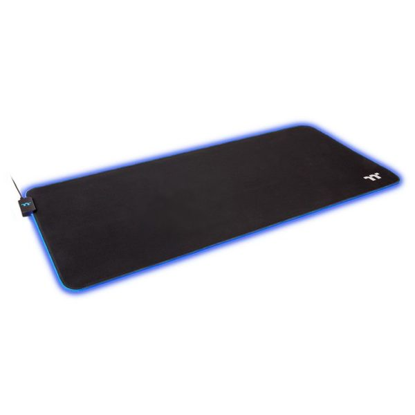 Level 20 RGB Extended Gaming Mouse Pad